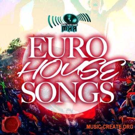Fox Samples Must Have Audio Euro House Songs (WAV MiDi) - акапеллы Euro House