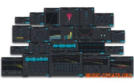 2nd Sense Audio ReSample v.1.1.0 WiN / OSX (Team R2R) - аудио редактор