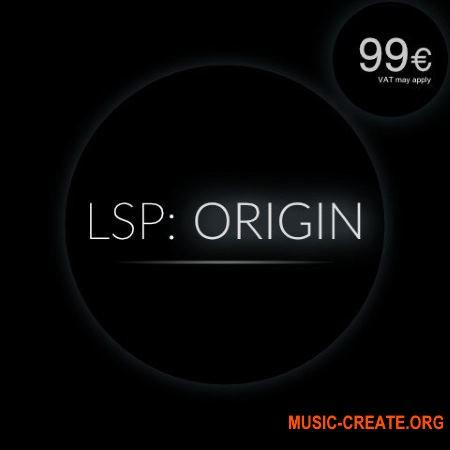 Spaectrum Arts LSP ORIGIN (KONTAKT) - кинематографические звуки