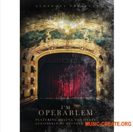 Symphony Im Operablem (WAV) - сэмплы Hip Hop, Rap