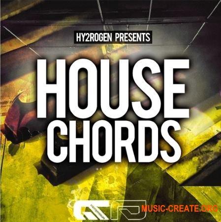 Hy2rogen House Chords (MULTiFORMAT) - сэмплы Tech, Progressive, Deep House, Techno