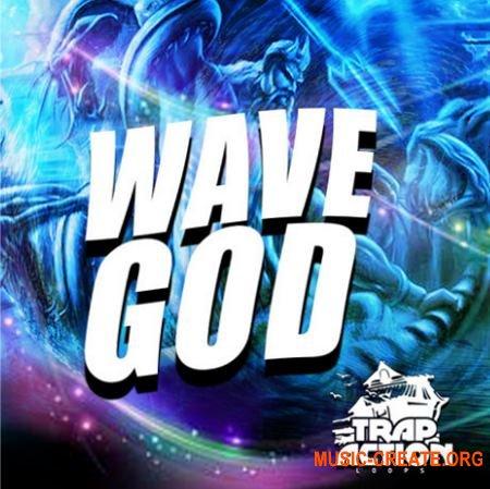 Trap Action Loops WAVE God (WAV MiDi) - сэмплы Trap, Hip Hop
