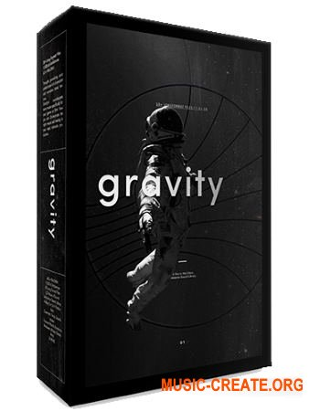 Epic Stock Media Sound Pack Gravity (WAV) - звуковые текстуры, атмосферы