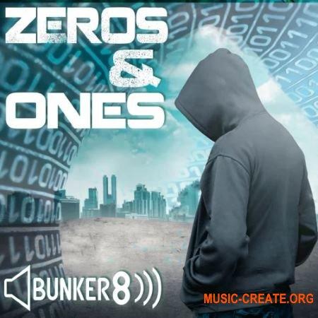 Bunker 8 Zeroes and Ones (ACiD WAV AiFF) - кинематографические сэмплы