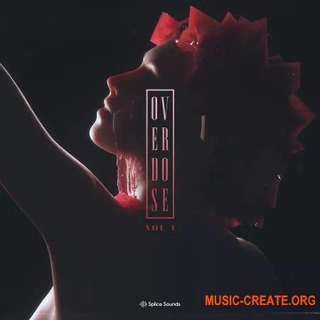 Splice Sounds Medasin Overdose Vol 1 (WAV MIDI) - сэмплы Future Bass