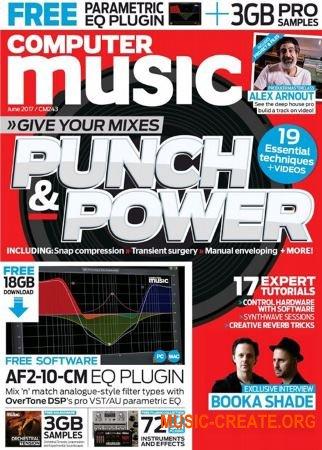 Computer Music - June 2017 (PDF)
