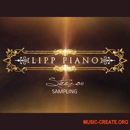 Strezov Sampling LIPP Piano v1.1 (KONTAKT) - библиотека фортепиано