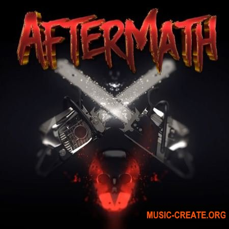 2DEEP Aftermath (WAV MiDi) - сэмплы Hip Hop