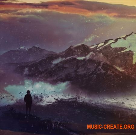 Ocean Lost Dreamscape + Complementary Elec Percussion pack (MULTiFORMAT) - сэмплы ambient