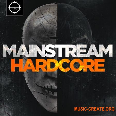 Industrial Strength Mainstream Hardcore (WAV KONTAKT) - сэмплы Hardcore
