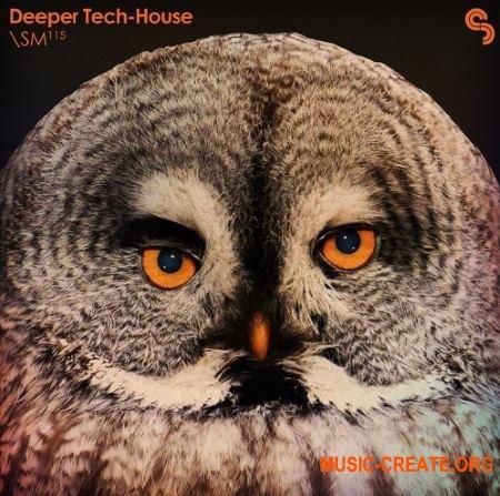 Sample Magic Deeper Tech-House (MULTiFORMAT) - сэмплы Tech House