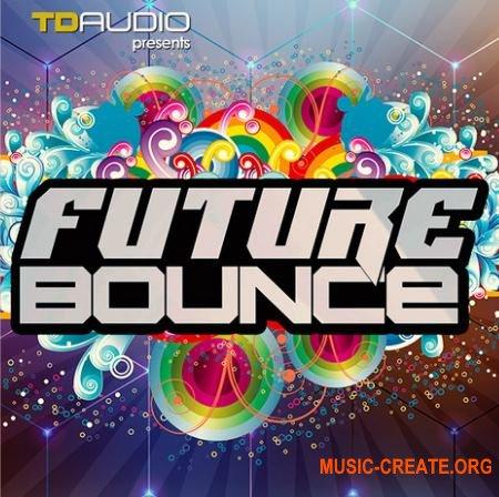 Industrial Strength TD Audio Future Bounce (WAV MiDi FLP) - сэмплы Future Bounce