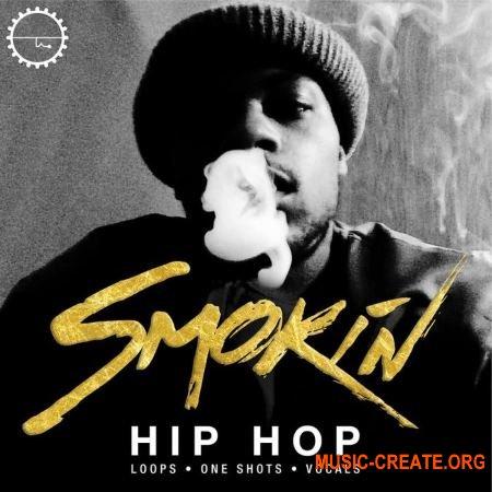 Industrial Strength Smokin Hip Hop (WAV MASSiVE) - сэмплы Hip Hop