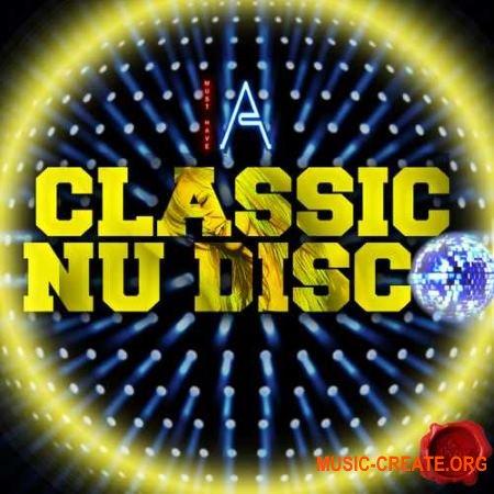 Fox Samples Must Have Audio Classic Nu Disco (WAV MIDI) - сэмплы Nu Disco