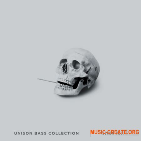 Unison Bass Collection Vol 1 (Serum presets)