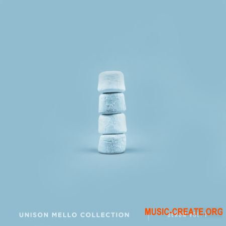 Unison Mello Collection for Serum Vol. 1 (Serum Presets)