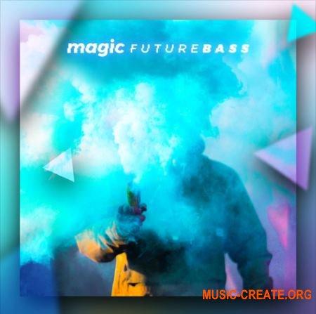 Diginoiz Magic Future Bass (WAV MiDi SYLENTH1 SERUM) - сэмплы Future Bass