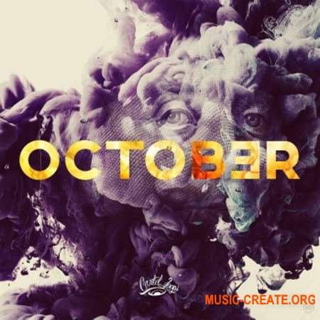 Cartel Loops OCTOBER (WAV MiDi) - сэмплы Trap, Hip Hop, Urban