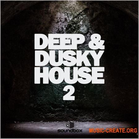 Soundbox Deep and Dusky House 2 (WAV) - сэмплы Deep House