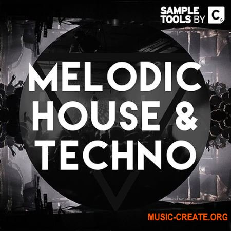 Sample Tools by Cr2 Melodic House and Techno (WAV MiDi) - сэмплы House, Tech House, Techno