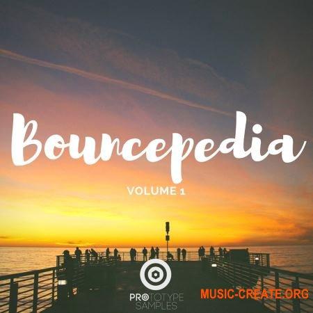 Prototype Samples Bouncepedia Vol.1 (WAV MIDI Spire Sylenth1 Massive) - сэмплы Future Bounce, Future House, Big Room
