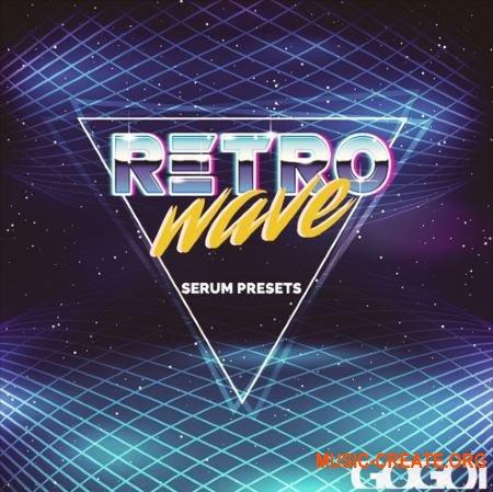 GOGOi Retrowave 2 (Serum presets)