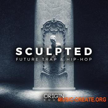 Origin Sound Sculpted (WAV MiDi SERUM MASSiVE) - сэмплы Trap