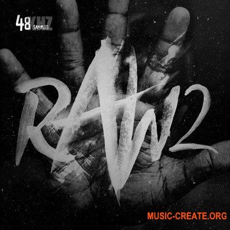 48Khz Raw Techno 2