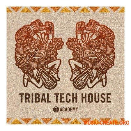 Toolroom Academy Tribal Tech House