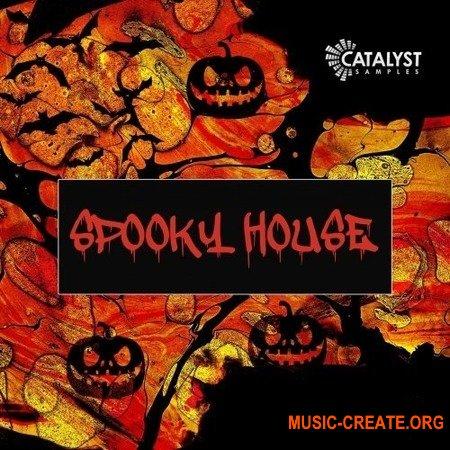 Catalyst Samples Spooky House