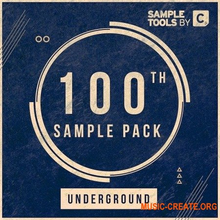 Cr2 Records 100 Underground Techno and Tech House