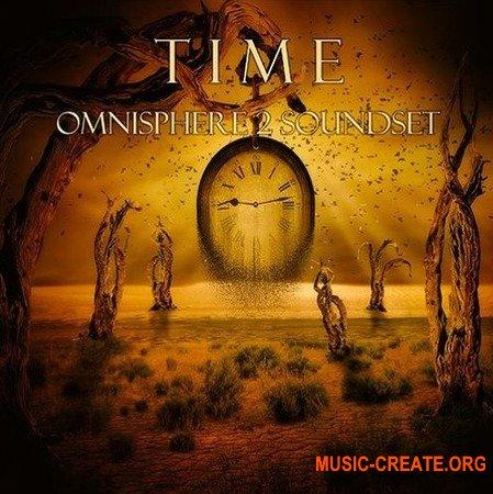 Triple Spiral Audio Time Omnisphere 2 Soundset (OMNiSPHERE 2  PRESETS) - библиотека кинематографических звуков