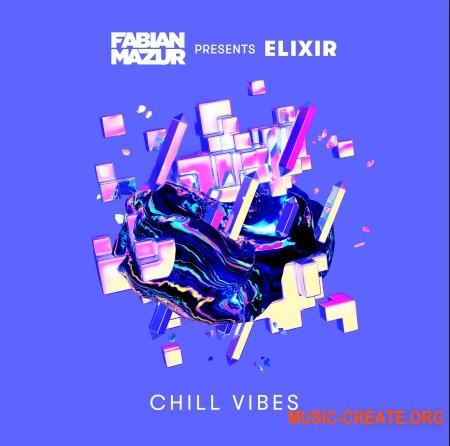 Splice Fabian Mazur Chill Vibes (WAV) - сэмплы Pop, Electronic