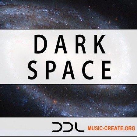 Deep Data Loops Dark Space (WAV) - сэмплы Ambient, Cinematic, SFX