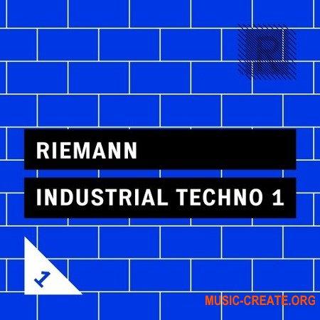 Riemann Kollektion Riemann Industrial Techno 1