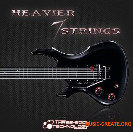 Three-Body Tech Heavier7Strings
