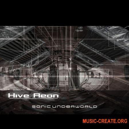 Sonic Underworld Hive Aeon (U-HE HiVE presets)