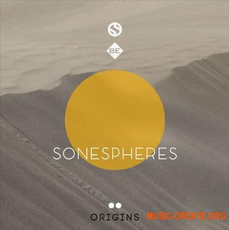 Soundiron Sonespheres 2 Origins (KONTAKT) - звуки атмосфер, текстур