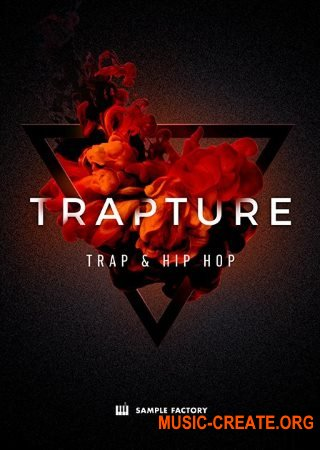 Big Fish Audio Trapture Trap and Hip Hop (KONTAKT) - сэмплы Trap Hip Hop