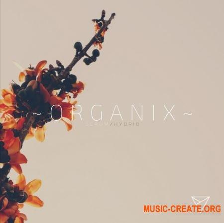 Unmute ORGANIX (Serum presets)