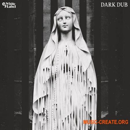 Sample Magic SM White Label Dark Dub (MULTiFORMAT) - сэмплы Dark Dub