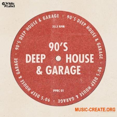 Sample Magic 90s House & Garage (WAV MIDI) - сэмплы Deep House, Garage