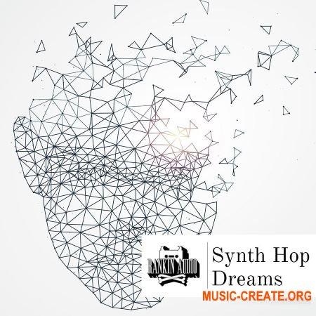 Rankin Audio Synth Hop Dreams (WAV) - сэмплы Hip Hop