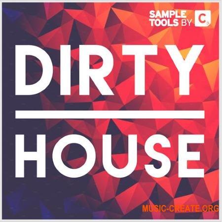 Sample Tools By Cr2 Dirty House (WAV MiDi PDF) - сэмплы House