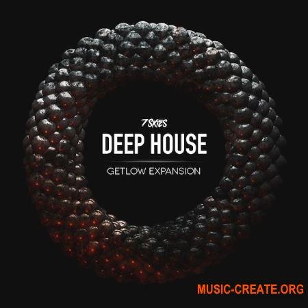 Standalone-Music Deep House XP Getlow (KONTAKT) - библиотека Deep House, Future House, Tropical House