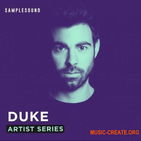 Samplesound Artist Series - Duke