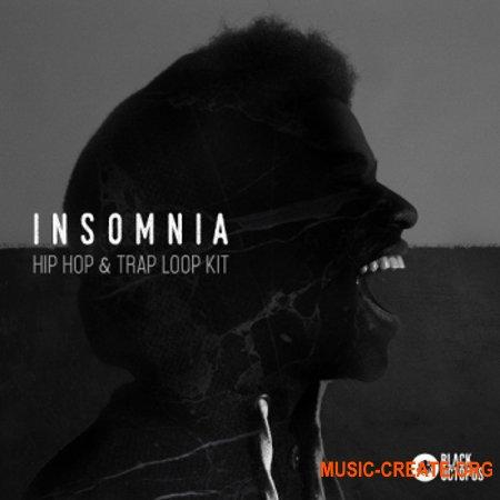 Black Octopus Sound Insomnia (WAV MiDi) - сэмплы Hip Hop, Trap Beats