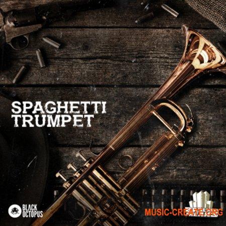 Black Octopus Sound Spaghetti Trumpet (WAV) - сэмплы Funk, Bass