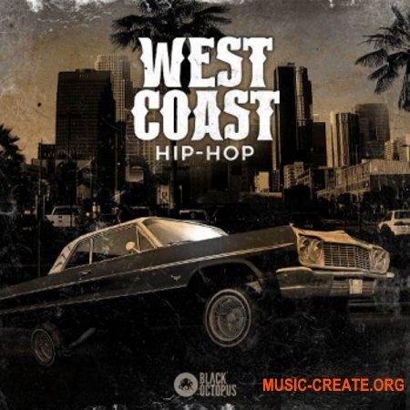 Black Octopus West Coast Hip Hop