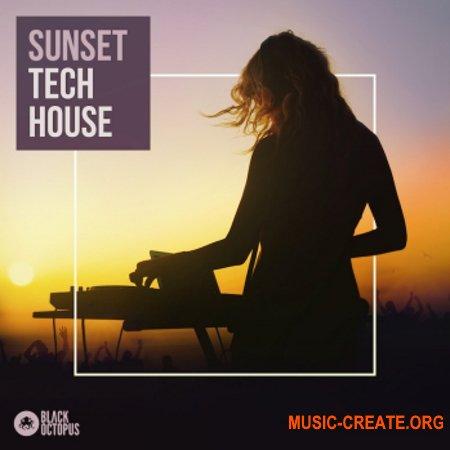 Black Octopus Sound Sunset Tech House